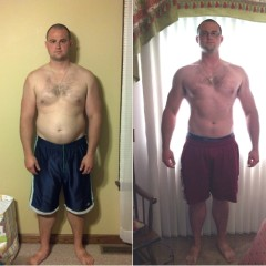 Lost 13 Pounds in 28 Days: The 28 x 24 Hour Repair