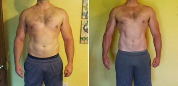 Lost 12 Pounds in Three Weeks: 21 Day Fix Review